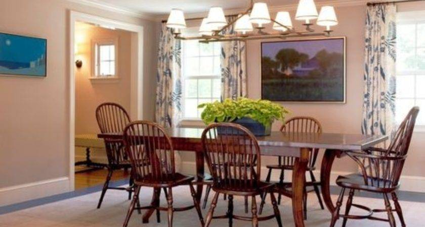 Casual Dining Rooms Home Design Ideas Remodel