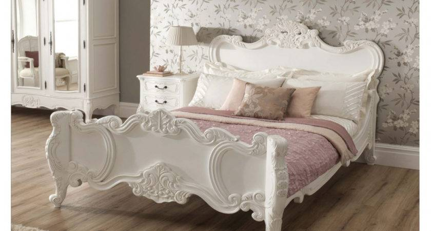 Chabby Chic Bedroom Furniture Vintage Inspired