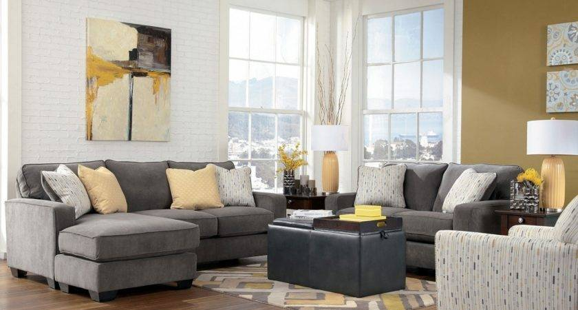Charcoal Grey Living Room Ideas Peenmedia