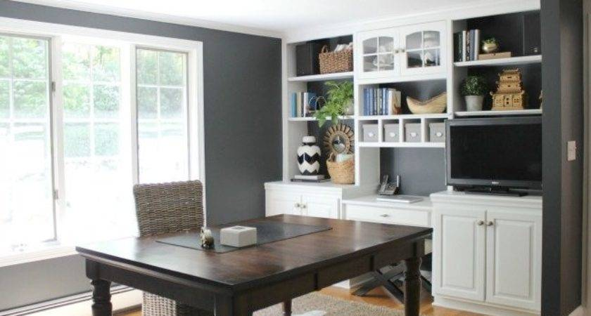 Charcoal Paint Color Benjamin Moore Kendall Gray
