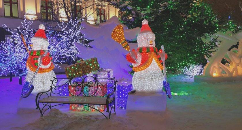 Cheap Christmas Outdoor Decorations New