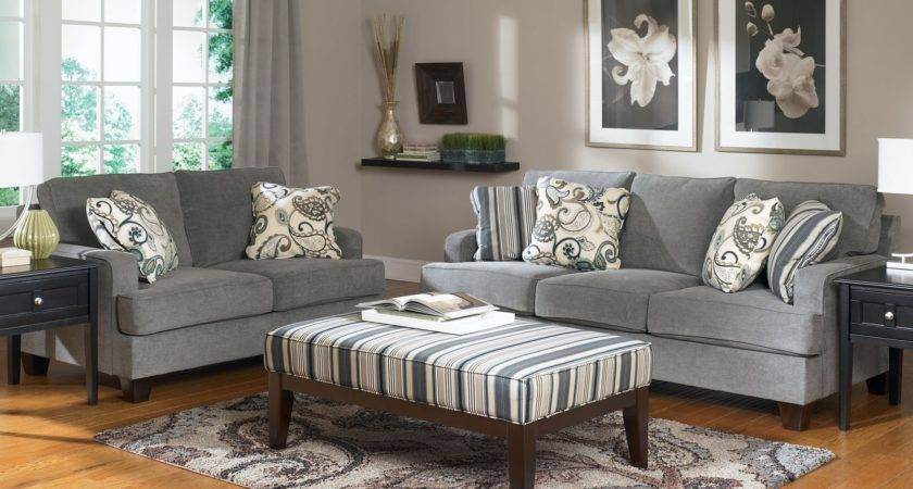Cheap Grey Sofa Sets Menzilperde