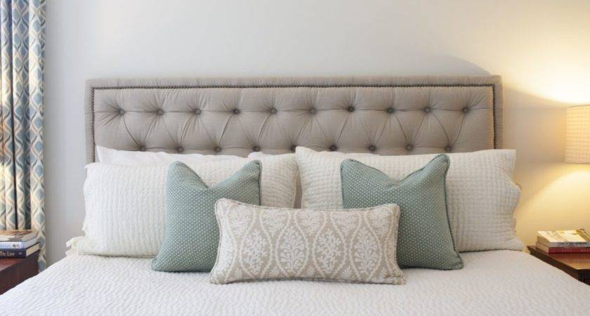 Cheap Headboard Ideas Make Out Christmas