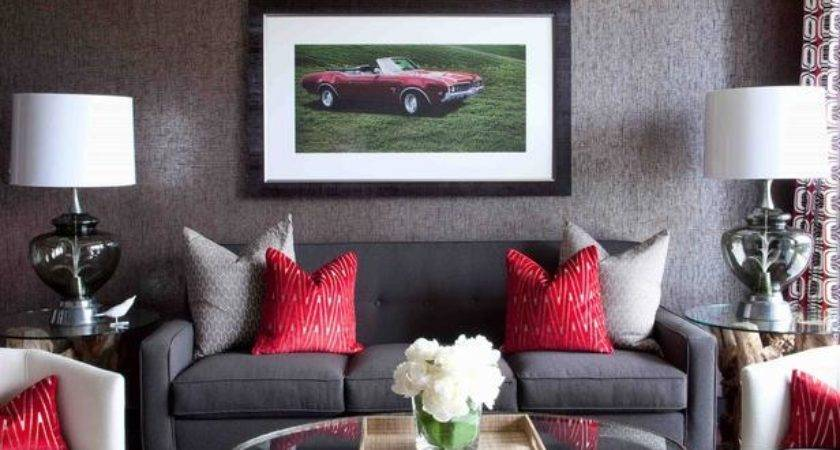 Cheap Living Room Ideas Get Chic Look Without Spending