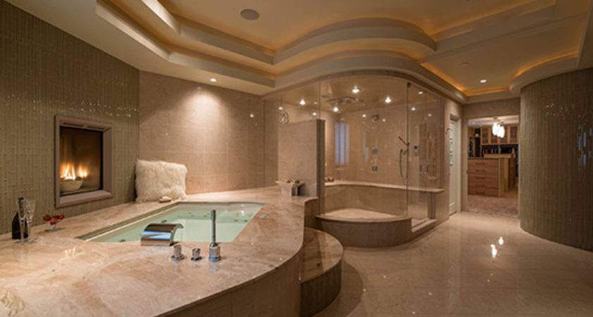 Check Out These Beautiful Inspirational Bathrooms