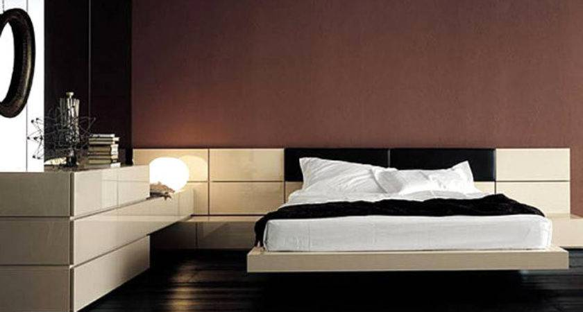 Chic Italian Bedroom Furniture Selections
