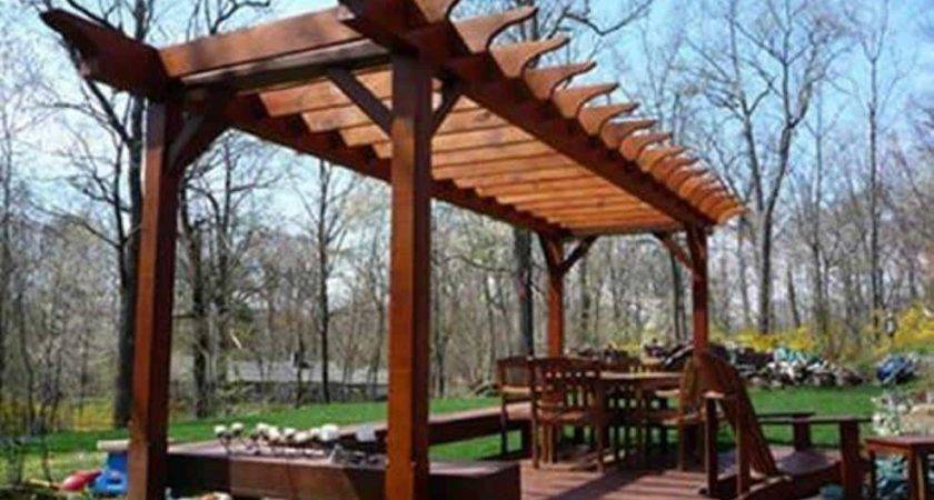 Chinese Asian Pergola Ultimatechristoph