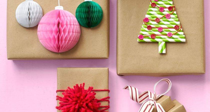 Christmas Crafts Gifts Children