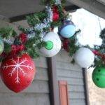 Christmas Decor Discount Tree