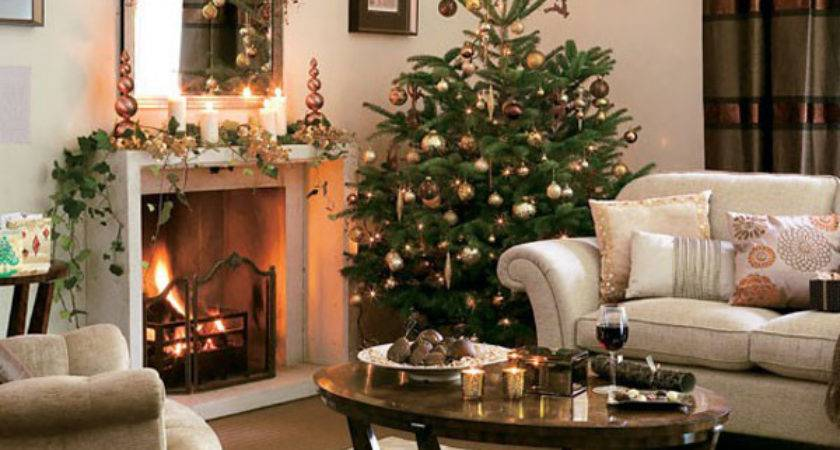 Top 24 Photos Ideas For Christmas Ideas For Living Room Barb Homes