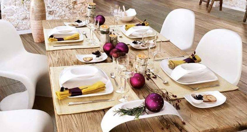 Decoration Dinner Table Ideas Barb Homes