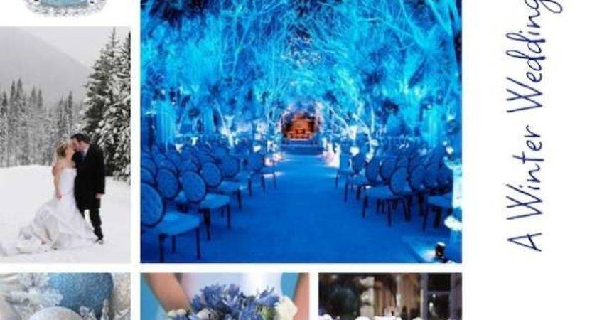 Christmas Wedding Colors Theme Ideas Not Too