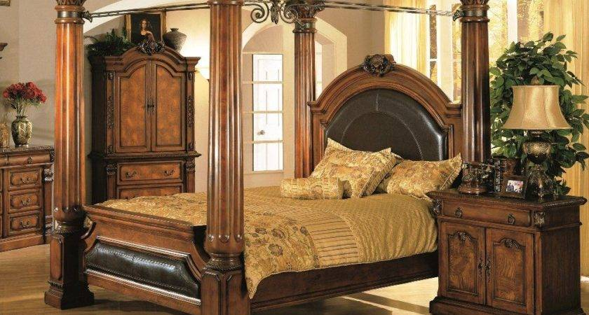 Classic Bedroom Furniture Design French Company Roche