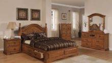 Classic Bedroom Furniture Home Style