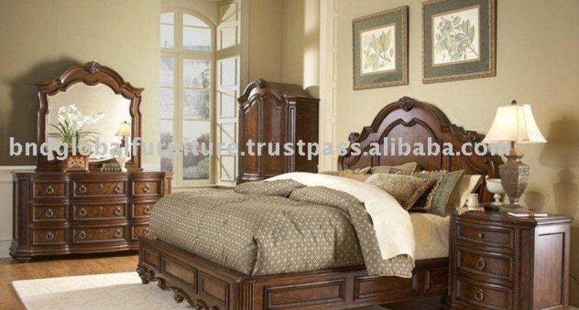Classic Bedroom Furniture Setsclassic Rhclad