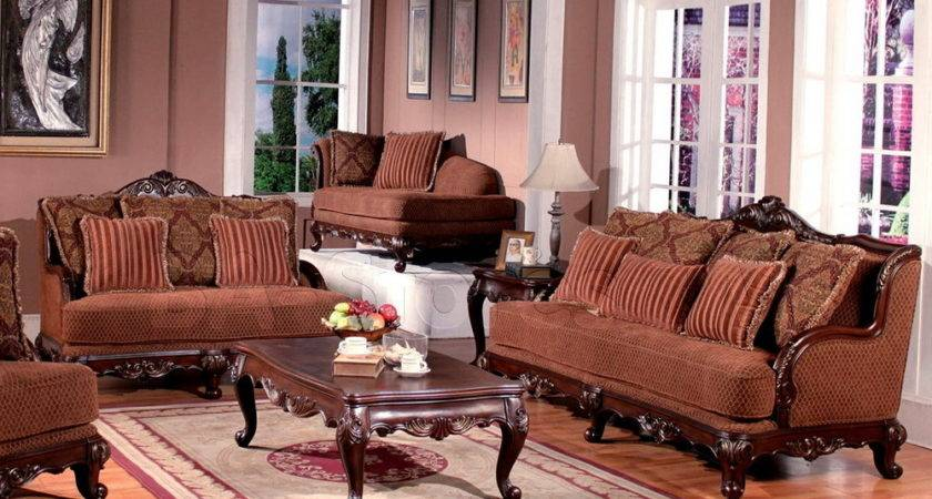 Classic Couch Design Cozy Modern Apartment Bedrooms