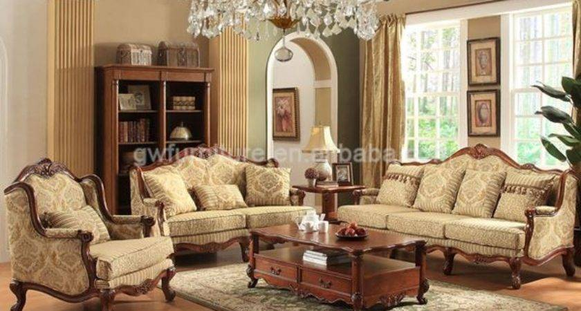 Classic Italian Antique Living Room Furniture Buy
