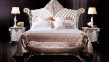 Classic Italian Style Design Bedroom Furnituretop