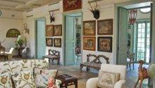 Classic Living Room Victorian French Style Interior Design