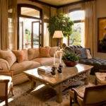 Classic Traditional Residence Room