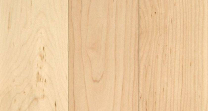 Clearance Natural Maple Bellawood Lumber