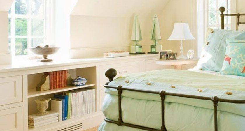 Clever Storage Solutions Small Bedrooms Ideas