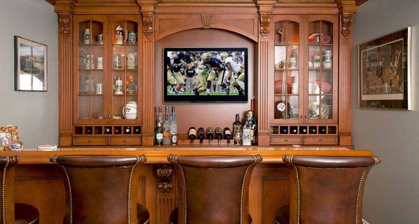 Cleverest Most Unique Home Bar Ideas Every