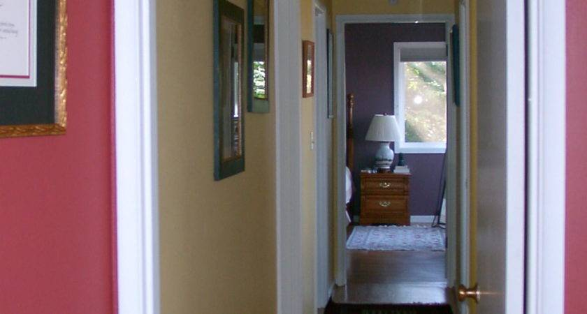 Client Story Choosing Lively Paint Colors