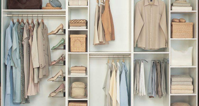 Clothes Storage Ideas Bedroom Also Small