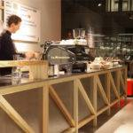 Coffee Bar Design Home
