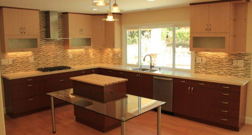 Color Combination Ideas Your Kitchen Cabinet Wall