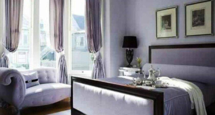 Color Curtains Gray Walls Best Home Design
