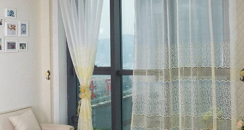Color Curtains Light Yellow Walls Furnitureteams