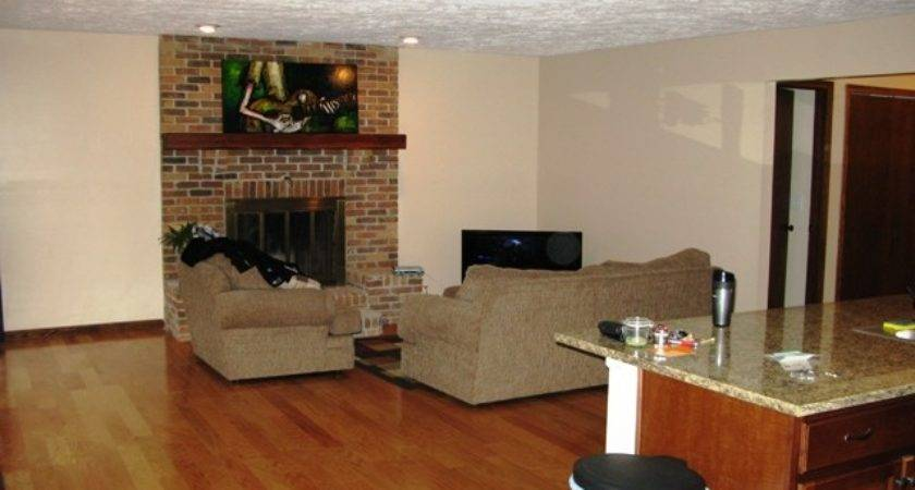 Top 26 Photos Ideas For Paint Ideas For Open Living Room And Kitchen Barb Homes