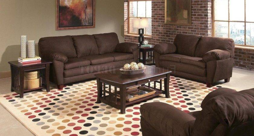 Color Rug Goes Brown Couch Ehsani Fine Rugs