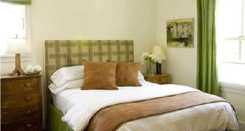 Color Schemes Bedrooms Casual Cottage