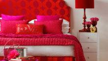 Colors Jive Well Red Rooms
