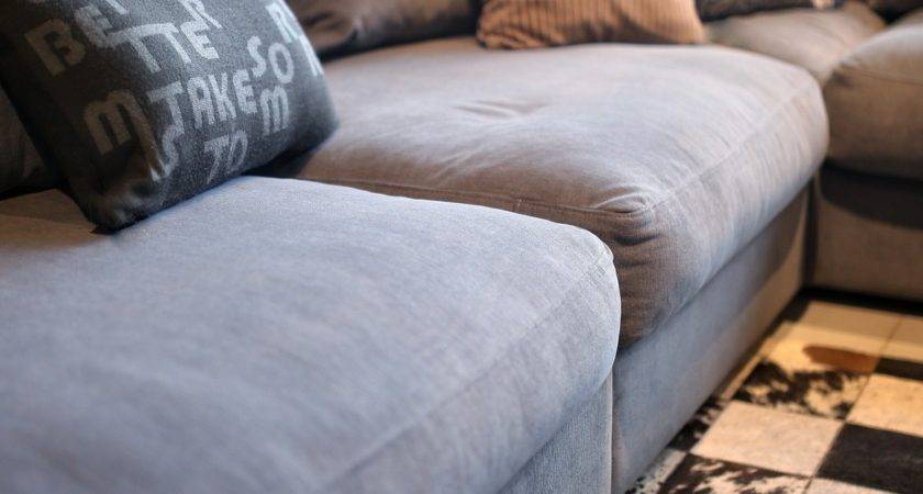 Comfortable Grey Couch Pillows