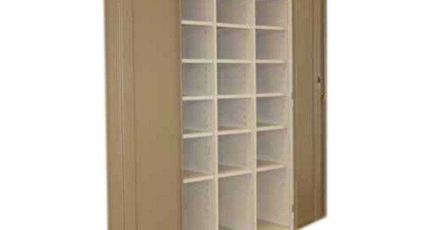 Compartment Pigeonhole Cabinet Spode Storage Solutions