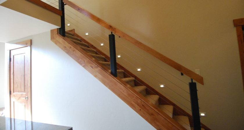 Contemporary Iron Railings Joy Studio Design