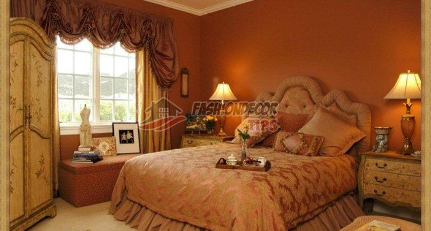 Cool Bedroom Wall Color Trends Styles Fashion Decor Tips