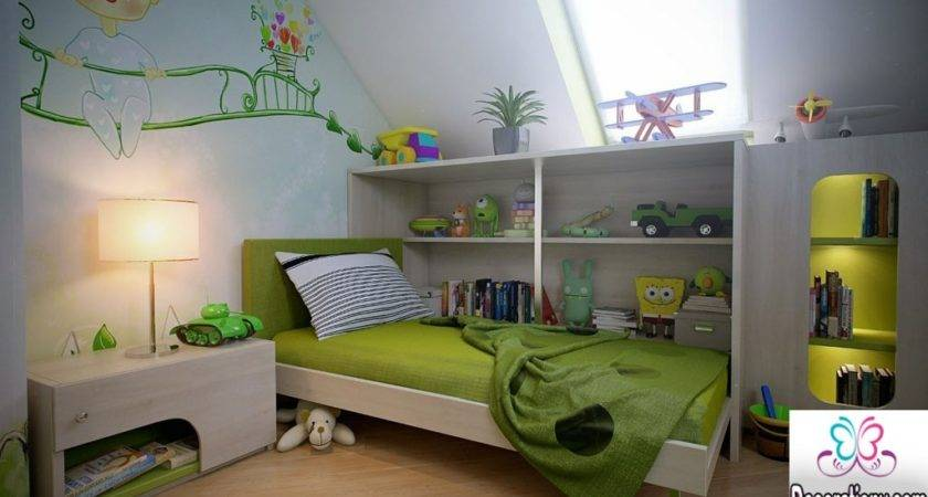 Cool Boys Room Paint Ideas Bedroom