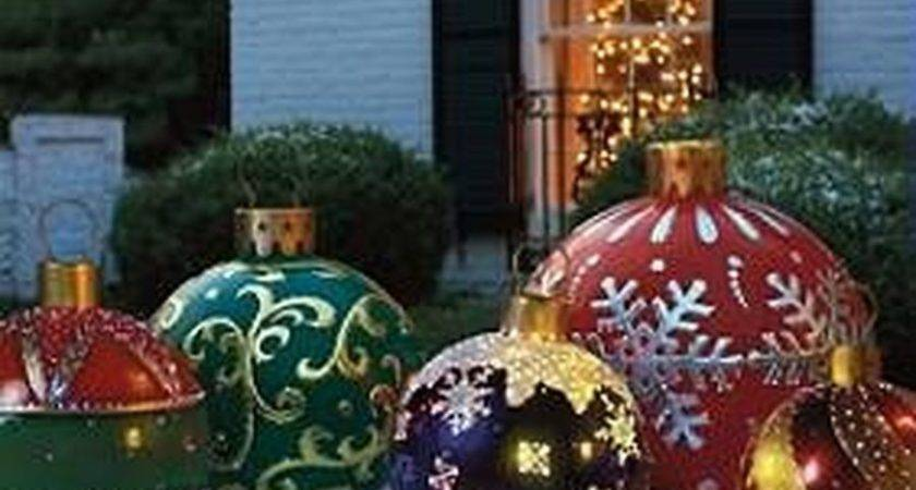Cool Christmas Outdoor Decorations Ideas Decomg