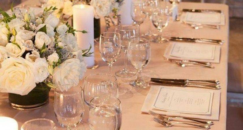 Cool Fresh Elegant Wedding Decorations Reception