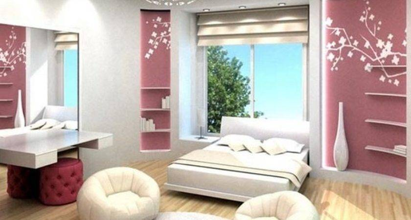 Cool Girl Bedroom Designs Photos Video