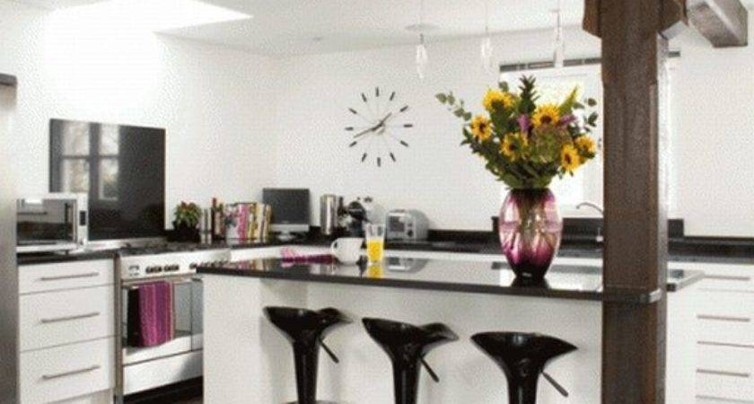 Cool Ideas Kitchen Bar Fun Interior Makeover