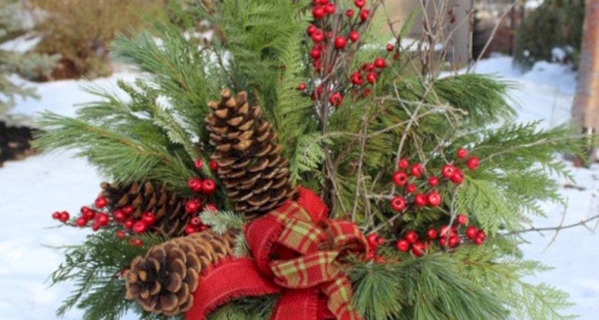 Cool Outdoor Christmas Decorations Ideas Trendecor