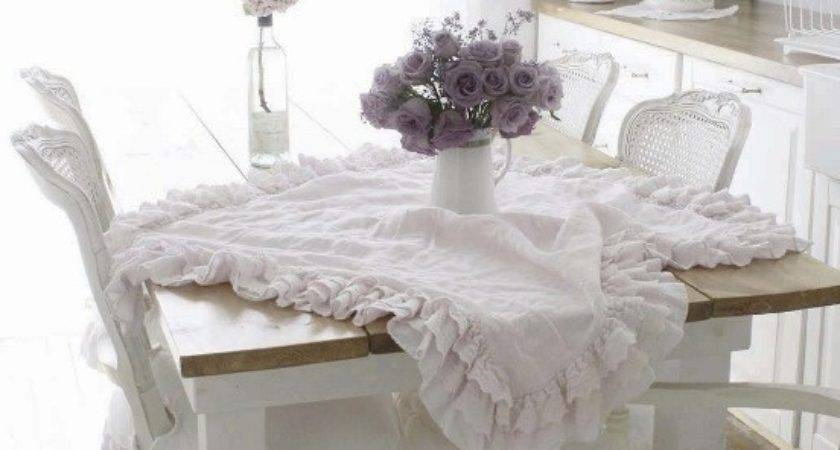 Cool Shabby Chic Style Romantic Home Decor Cheap But