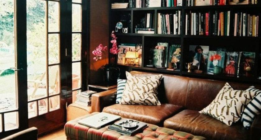 Coolest Home Library Book Storage Ideas