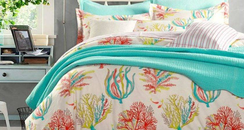 Coral Bedspreads Bedding Masata Design Thing Should